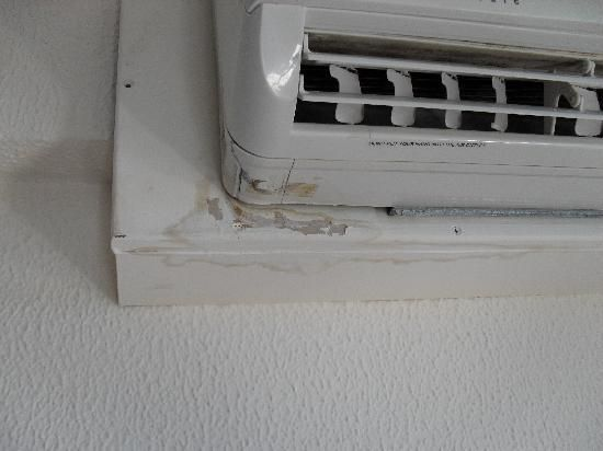 How To Fix Air Conditioner Water Leaking Aircon Air Conditioner Conditioner