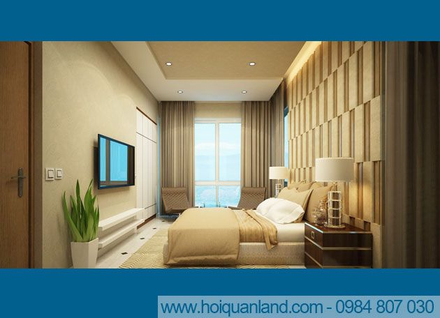 Sơ đồ thiết kế dự án bất động sản tại Hà Nội