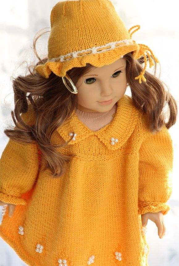 Sweat yellow easter knitting patterns for Baby born ...