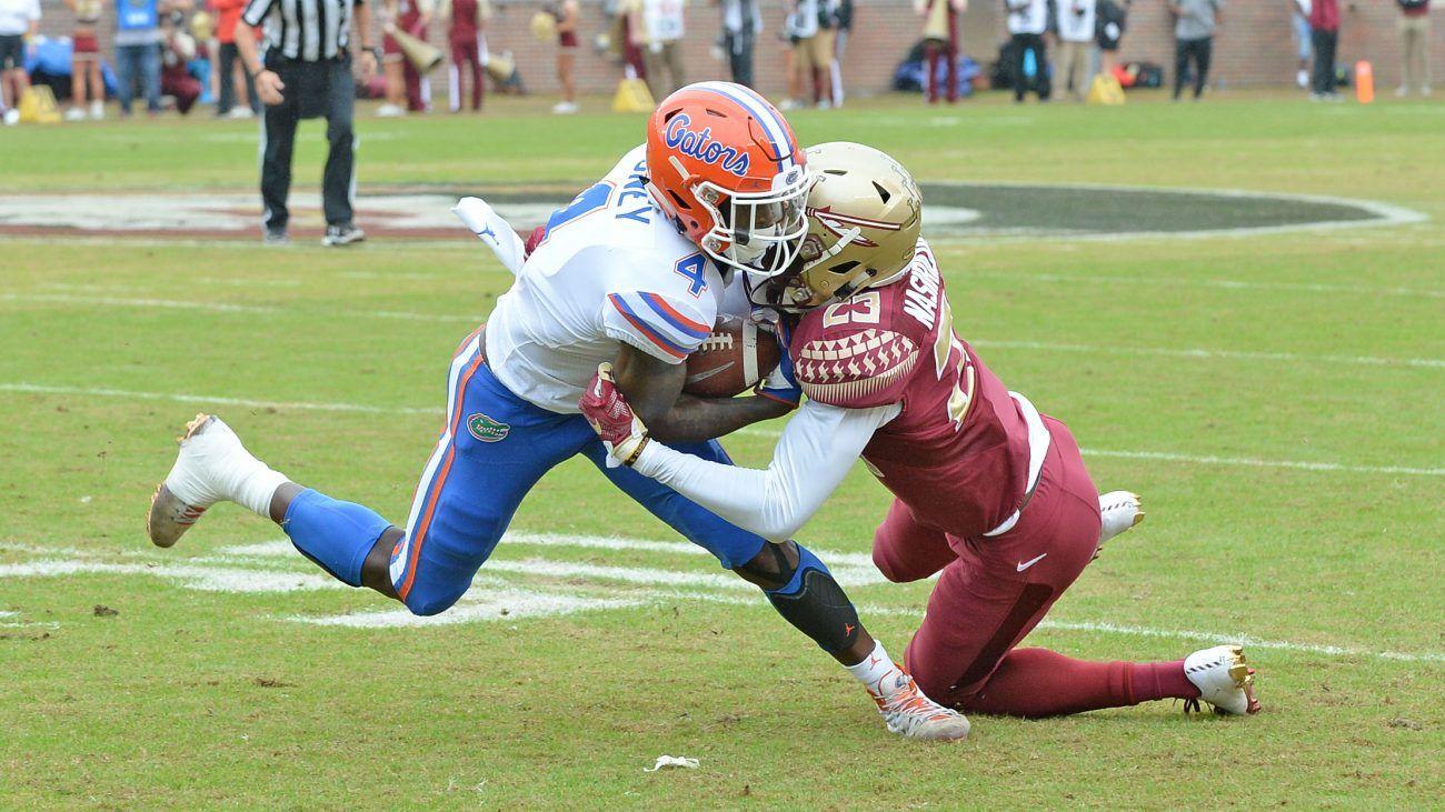 Fsu Football Unveils 2019 Schedule Florida State Seminoles