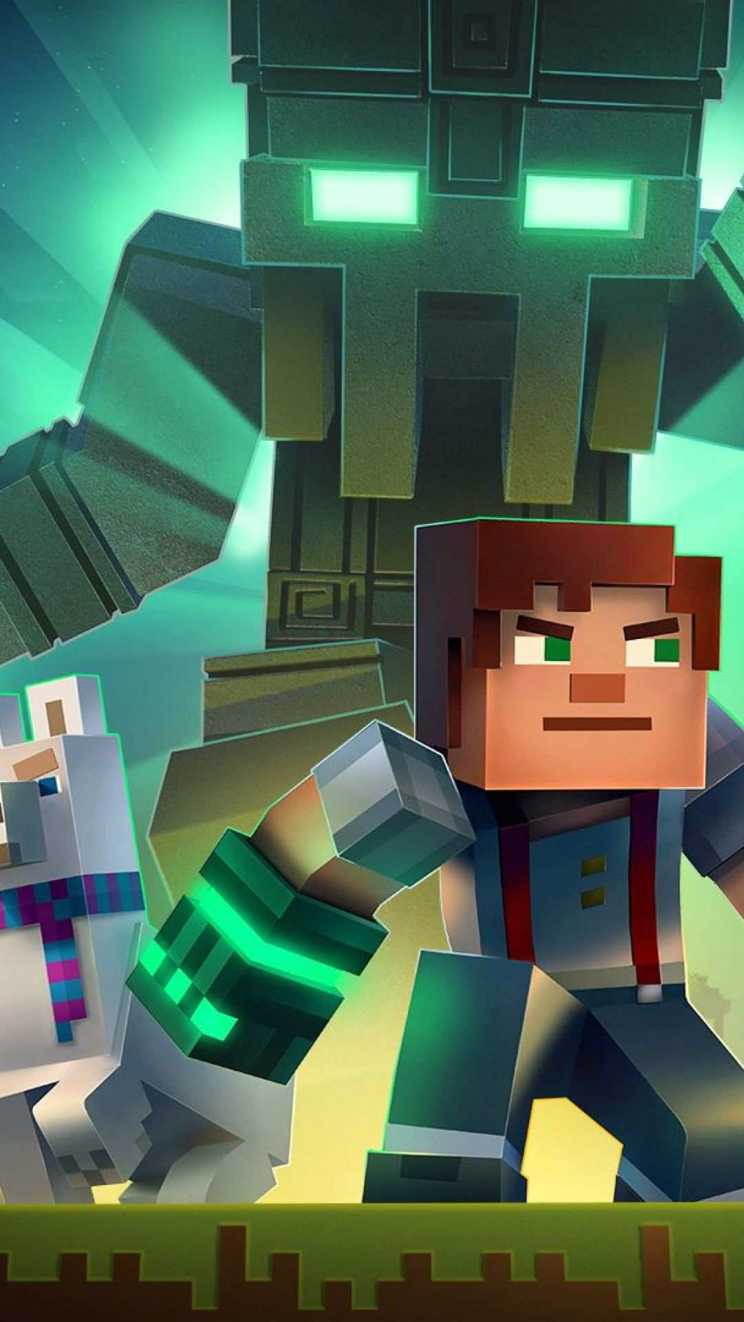 Minecraft Hd Wallpaper Makes You Feel Great Now Get Ready To Use