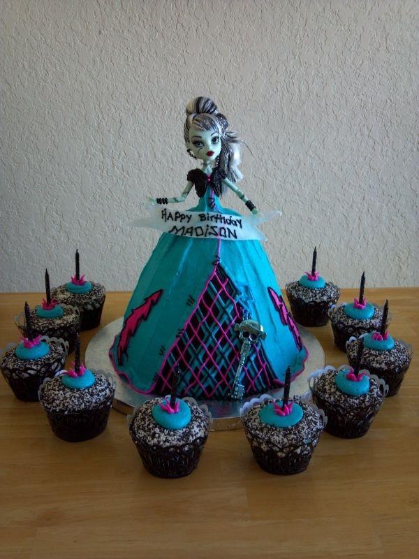 Monster High Girl