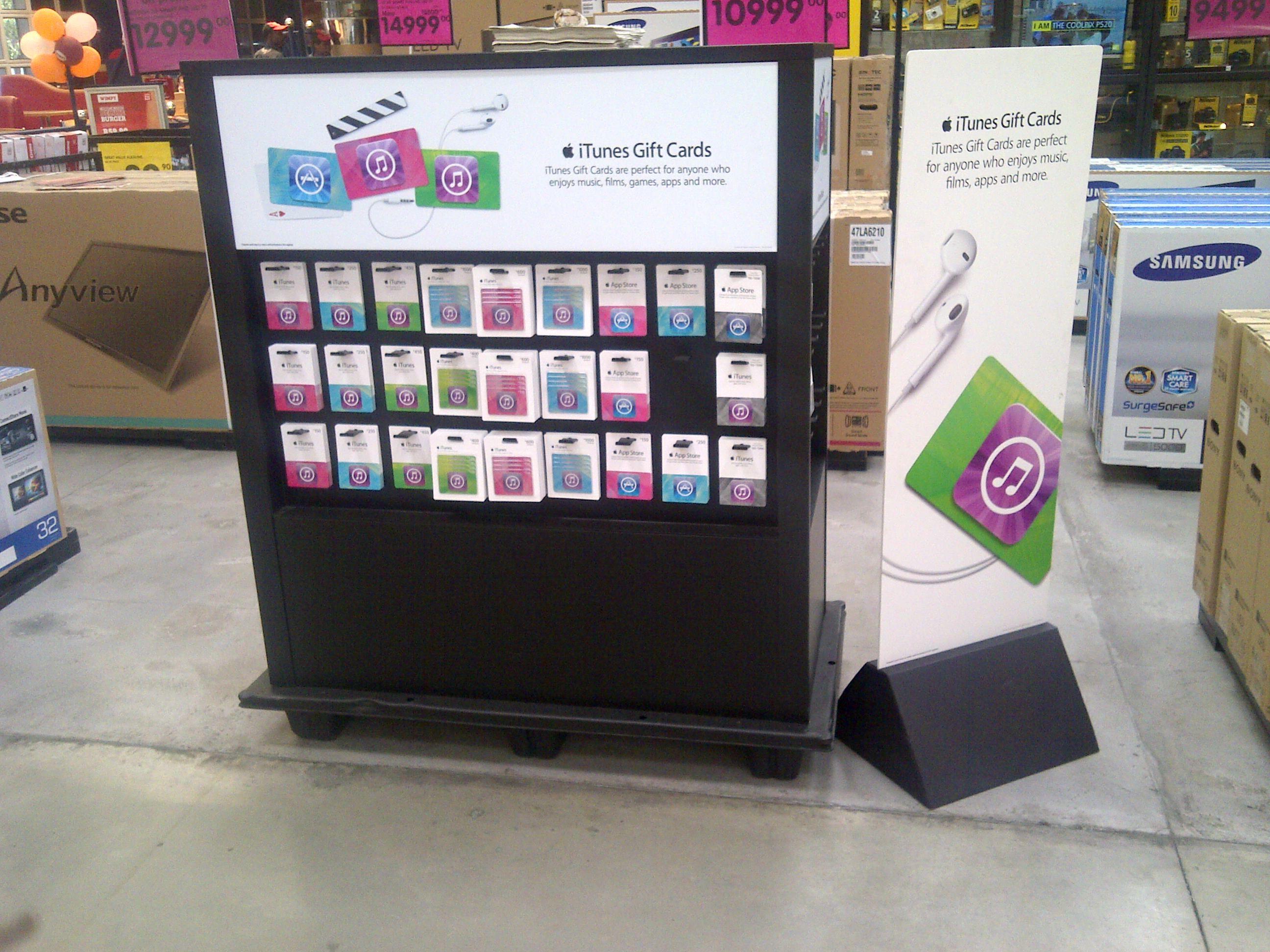 free itunes card generator
