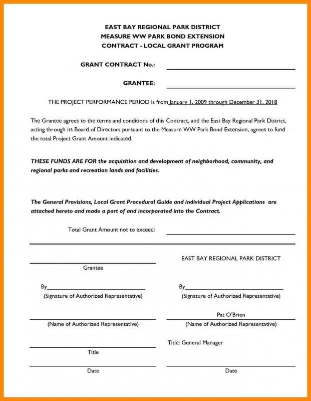 Simple Independent Contractor Agreement Contract Template Construction Contract Contract