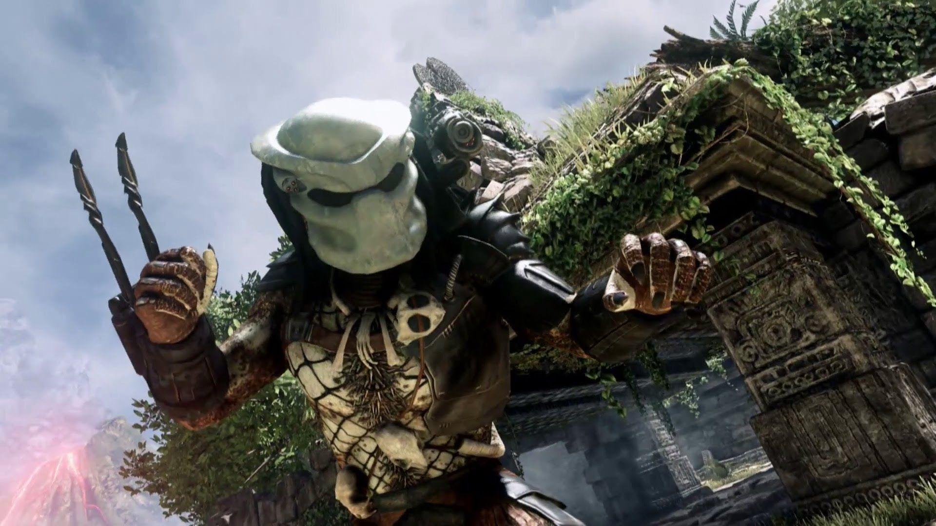 Call Of Duty Ghosts Devastation Dlc Trailer Predator Predator Computer Computer Wallpaper Call Of Duty Ghosts