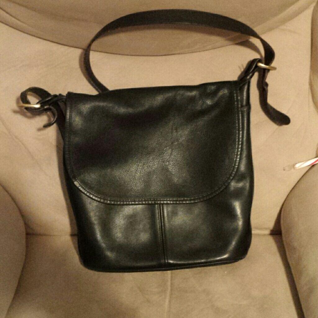 828baf0a0b Coach Handbag