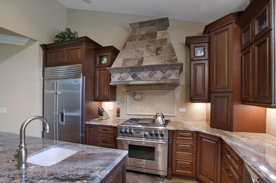 Kitchen Cabinets & Bathroom Vanity Cabinets - Advanced ...