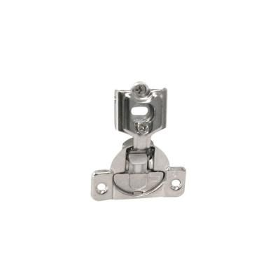 Liberty 35 Mm 105 Degree 1 2 In Overlay Soft Close Cabinet Hinge