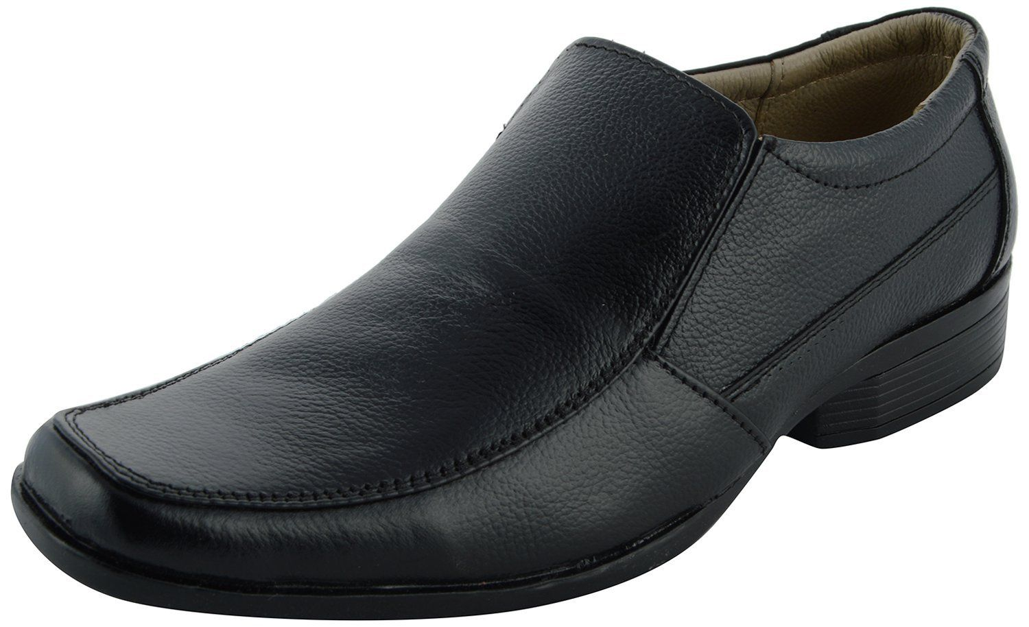 4c9376532936d LeatherKraft Men's Leather Formal Shoes: Buy Online at Low Prices in ...