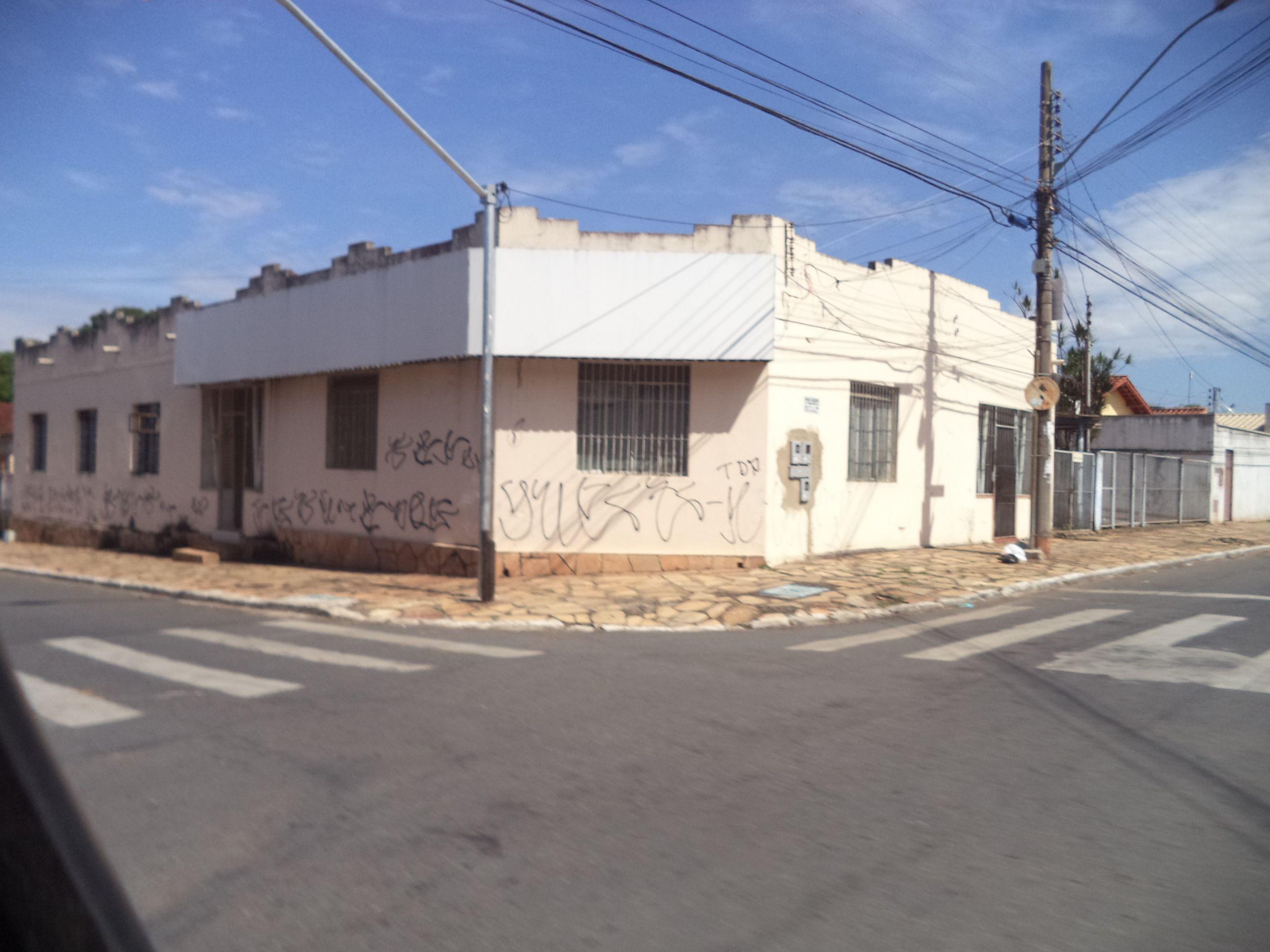Avenida Padre Wendel, Setor campinas