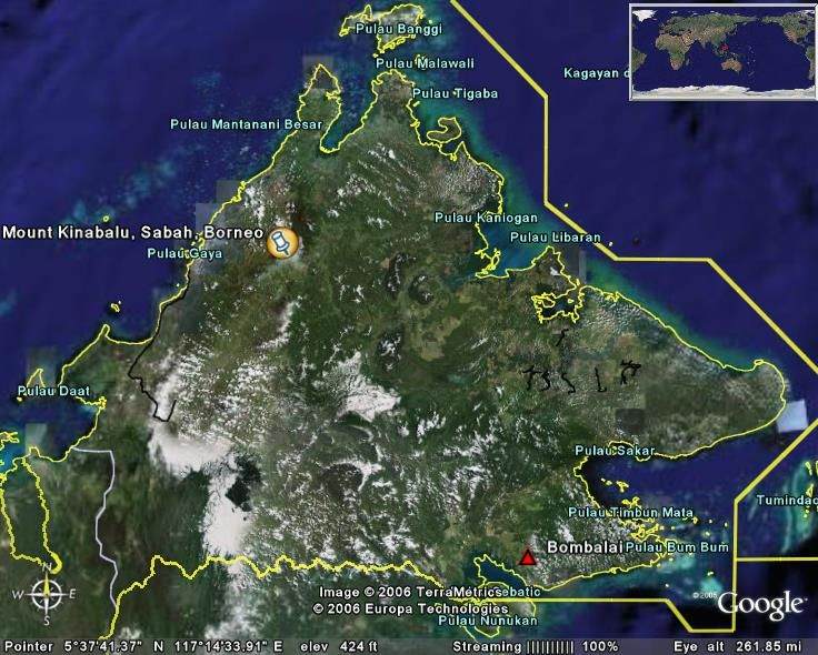 Mount Kinabalu on Google Earth | 05 Malaysia outdoor | Mount ... on uk england road map, china road map, japan road map, italy road map, crimea road map, st barts road map, india road map, nevis road map, qatar road map, u.s. road map, eastern australia road map, french guiana road map, europe road map, montserrat road map, makkah road map, paraguay road map, world road map, indonesia road map, palau road map, russia road map,