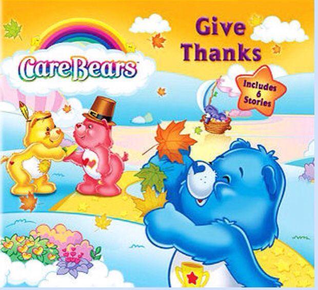 Nelvana Series: Give Thanks