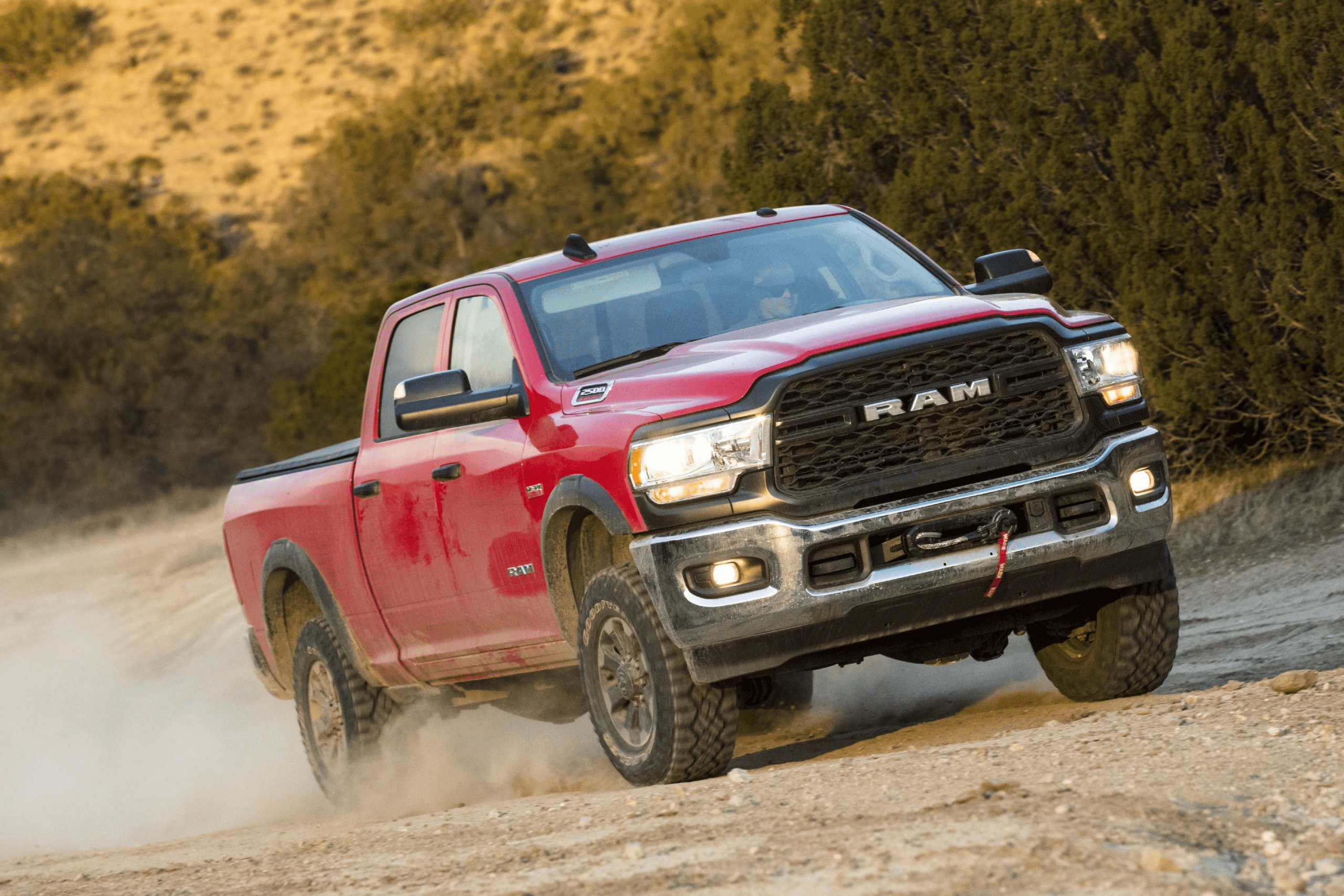 2021 chevy 2500hd wallpaper in 2020  ram power wagon