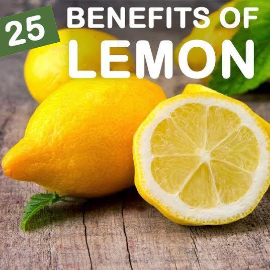 Beyond lemonade 25 cool uses for lemons lemon diet benefit and lemon 25 amazing benefits and uses of lemon a lemon diet can prove quite useful in ccuart Images