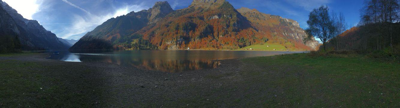 #klöntal #klöntalersee #glarnerland
