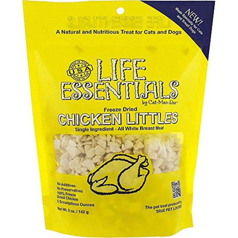 CatManDoo Chicken Littles (5 oz) * For more information