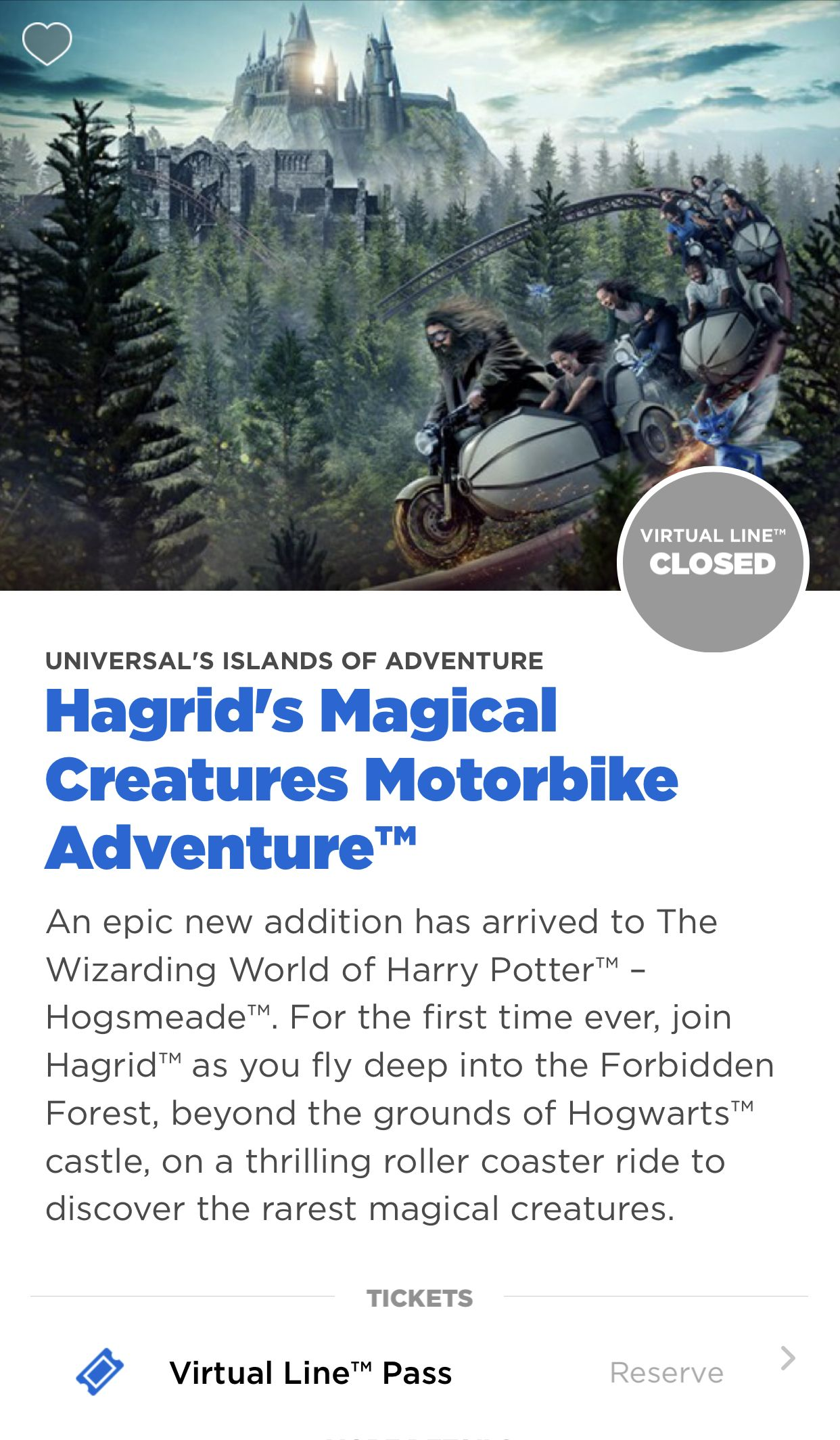 Universal Orlando App Now Has Virtual Lines For Select Rides Prior To Reopening Chip And Company Universal Orlando Universal Islands Of Adventure Universal Studios Florida