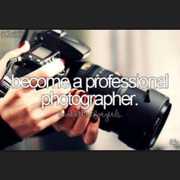 semi-professional will do too ;)