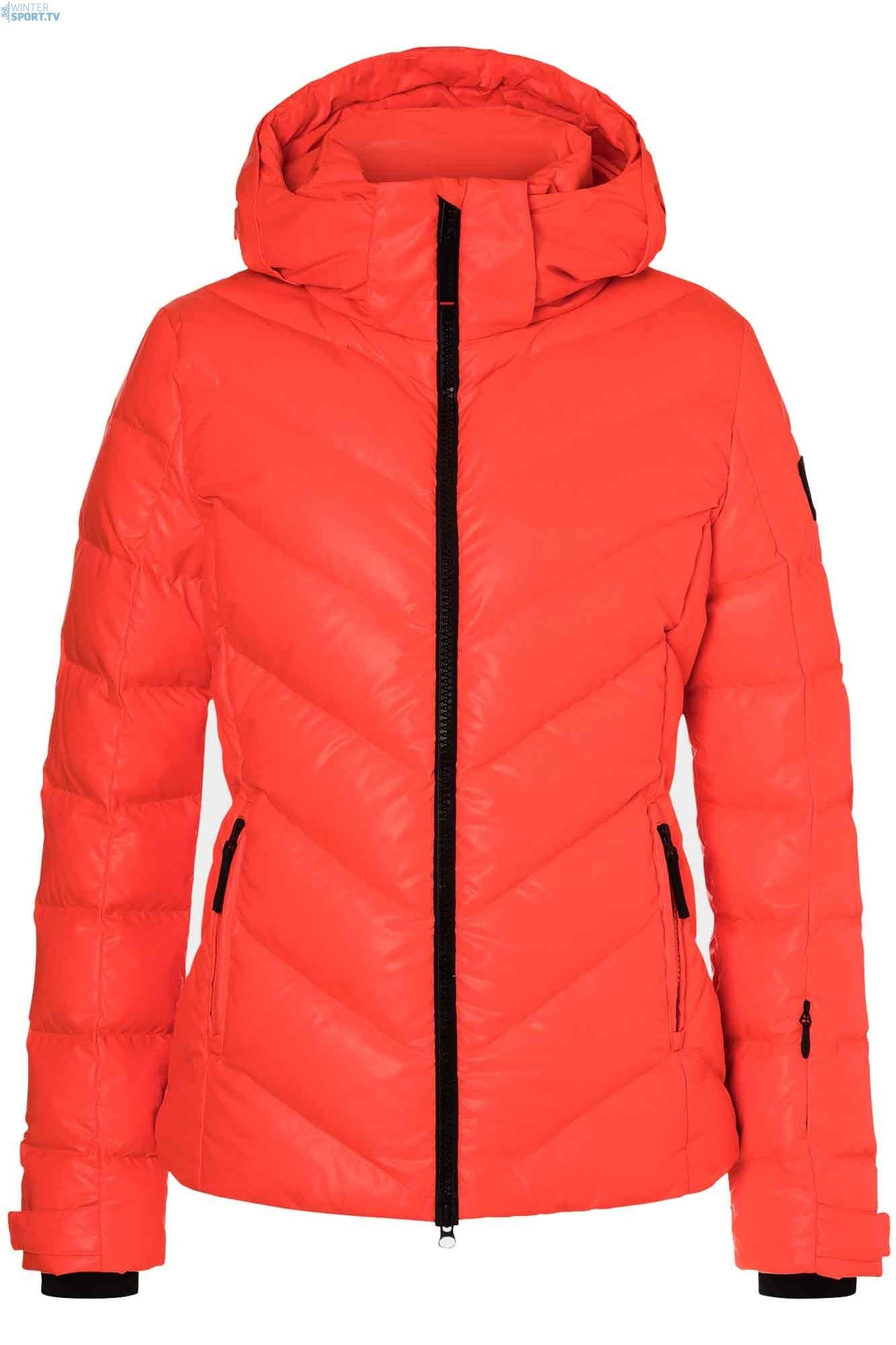 Bogner Fire Ice Women Sassy2 Down Jacket Jacken Frauen Daunenjacke Jacken