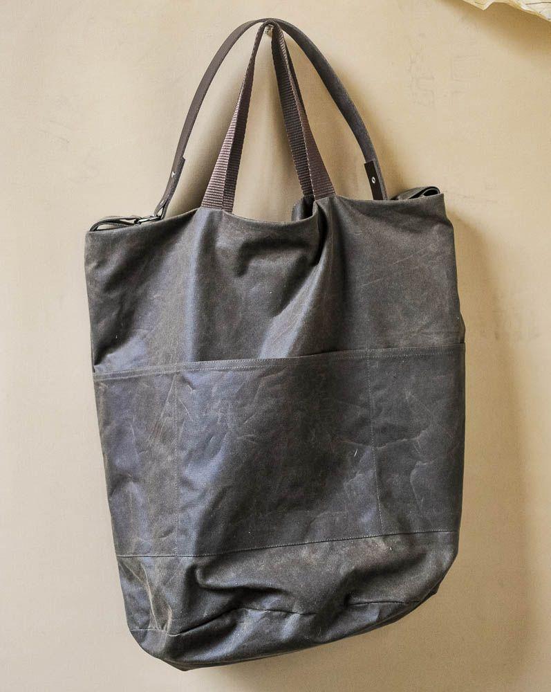 a1f9841c4b5d2 The Jack Tar Bag