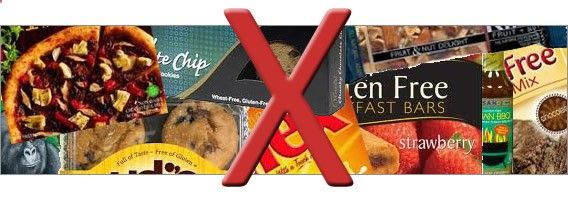 Eat Stop Eat To Loss Weight - Why even those with Celiac ...