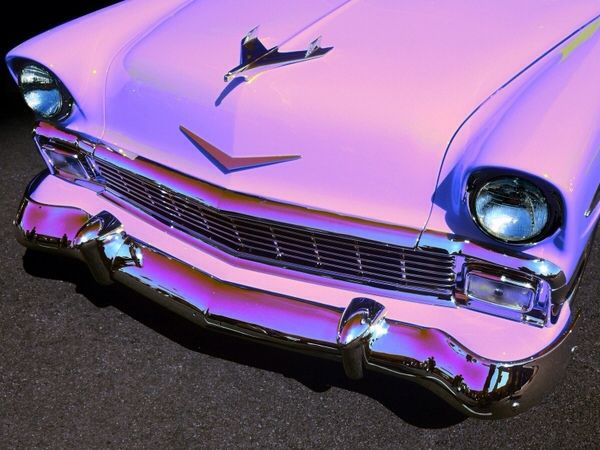 Aesthetic N Glow Purple Pinterest Cadillac And Cars
