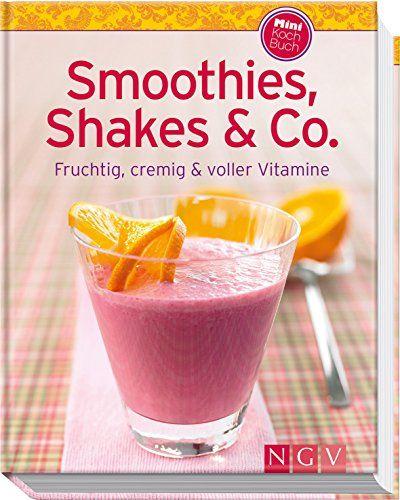 #Smoothies, #Shakes & Co. (Minikochbuch): Fruchtig, cremig und voller Vitamine (Minikochbuch Relaunch)|Minikochbuch Relaunch von Susanne Grüneklee http://www.amazon.de/dp/3625171570/ref=cm_sw_r_pi_dp_2zw1wb0NSEKWQ