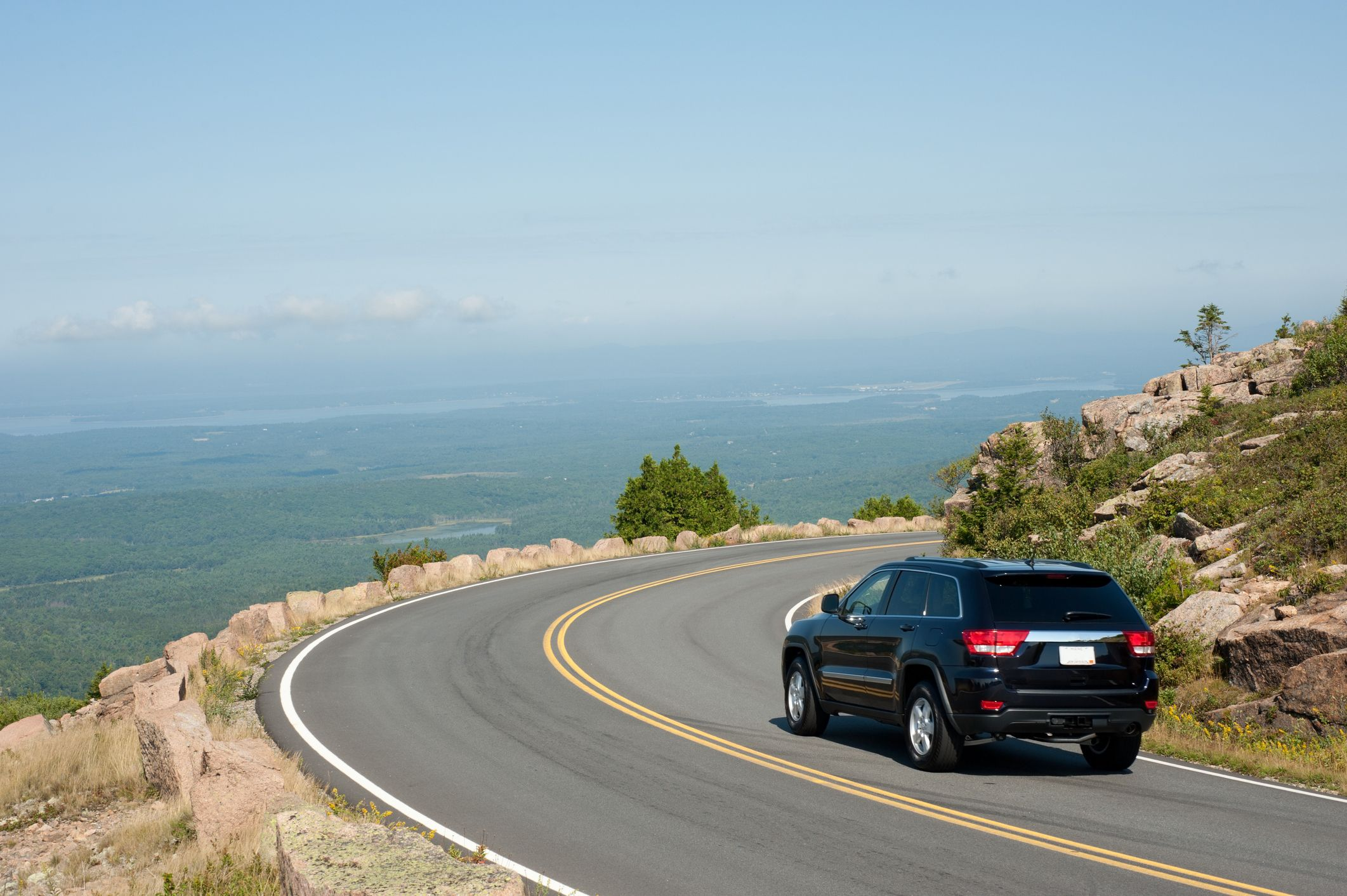Are You Looking After Your SUV? 7 Tips to Keep Your SUV in