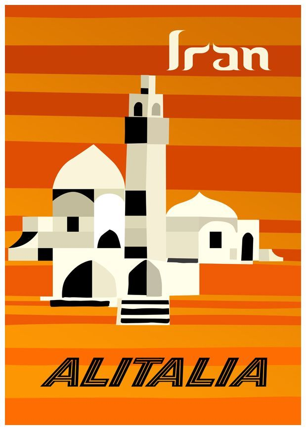 Cuban movie Poster JIRAFFE Camel art.cigar.Great graphic design.Decoration piece