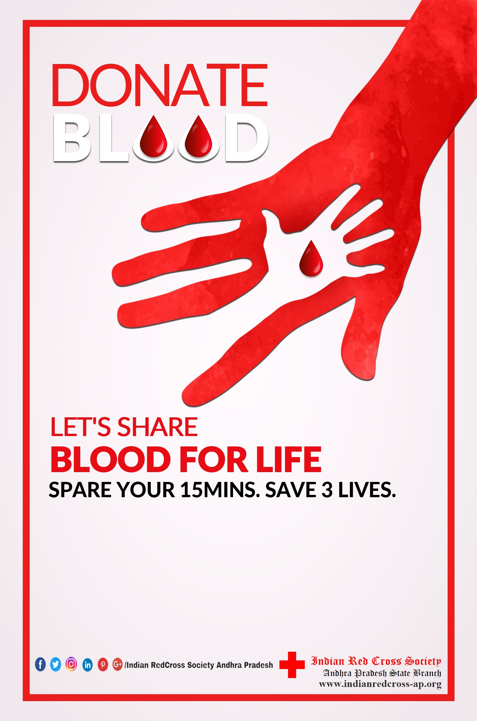 Pin By Indian Red Cross Ap On Blood Donation Blood