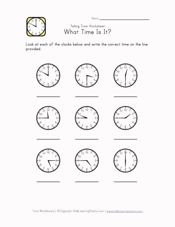 time worksheets View\/print Time Worksheet View\/print Answers - time worksheets