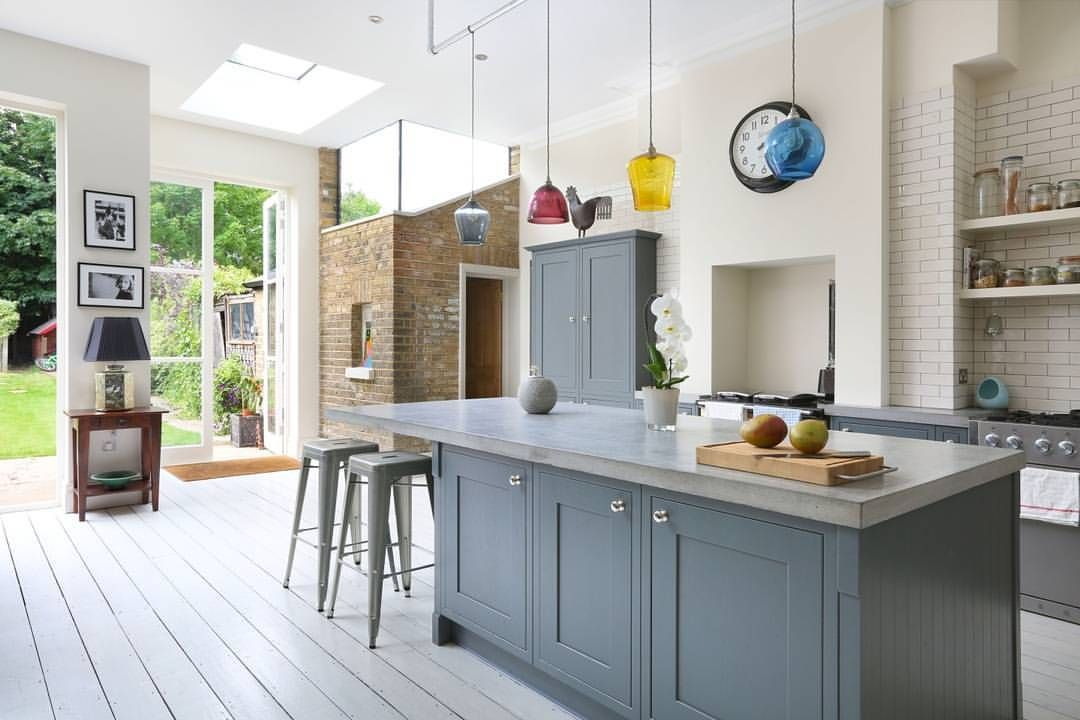 See This Instagram Photo By Houzzuk 446 Likes Kitchen Design Country Kitchen Home Kitchens