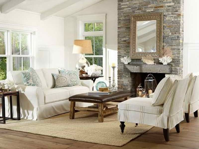 Pottery Barn Living Room Chairs Pottery Barn Living Room Interior Part 24