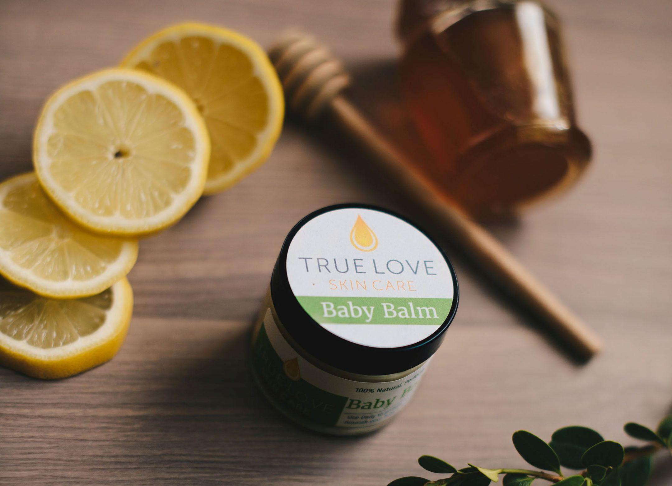 Baby Balm ~ True Love Skin Care
