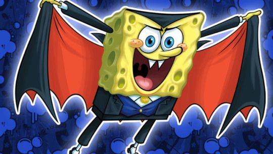 spongebob halloween | school stuff/morgan | Pinterest