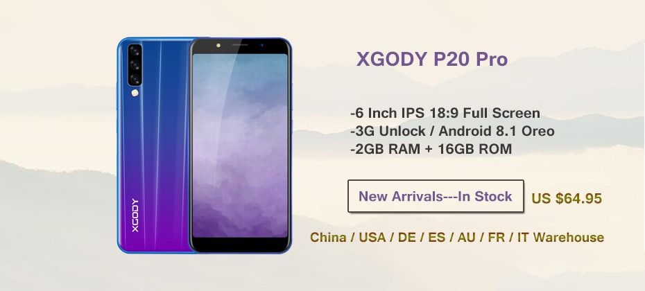 Blackview A A60 Smartphone 4080 Mah 19 9 6 1 Pulgadas Android 8 1