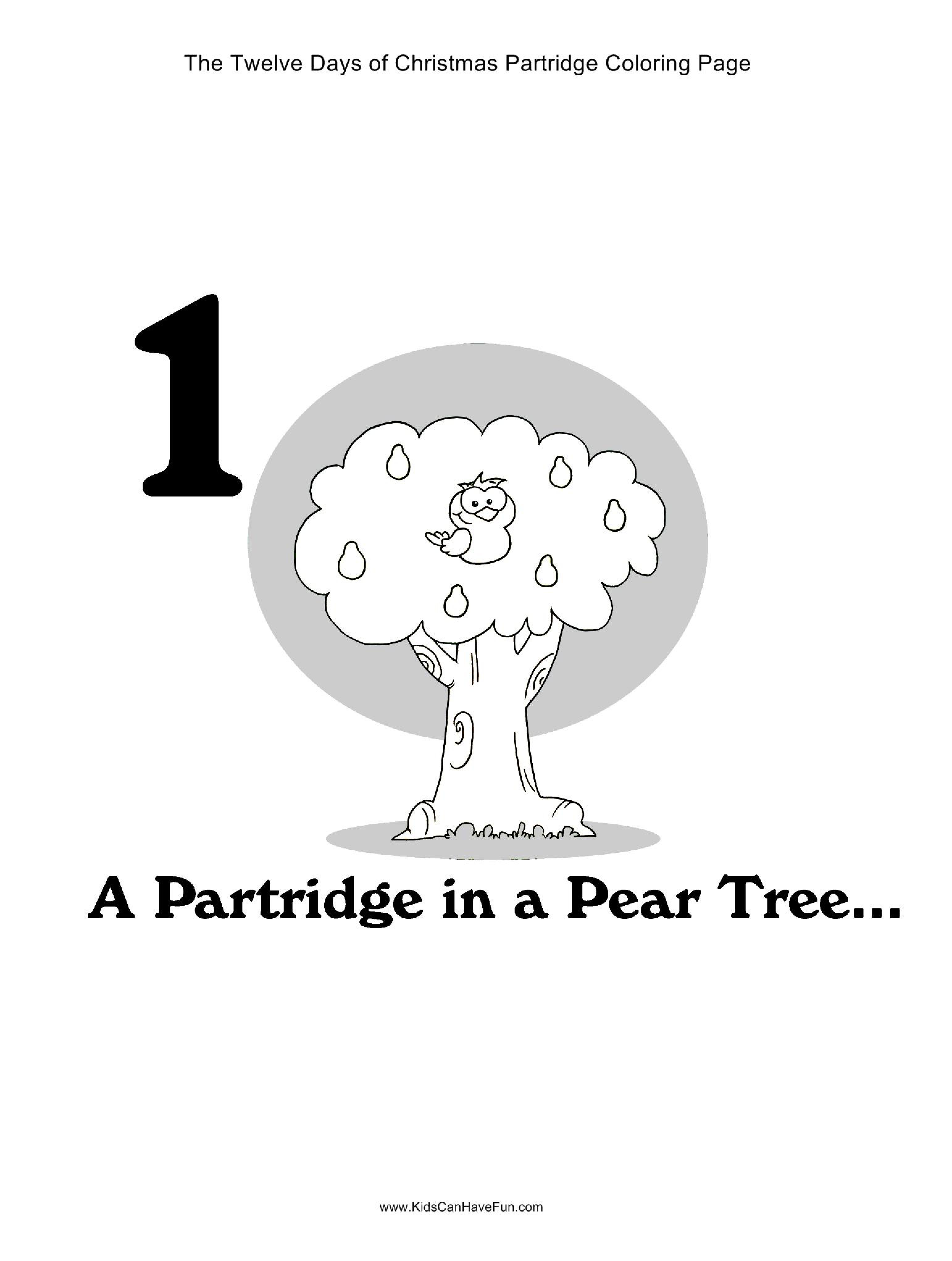 Pin By Kidscanhavefun On Twelve Days Of Christmas