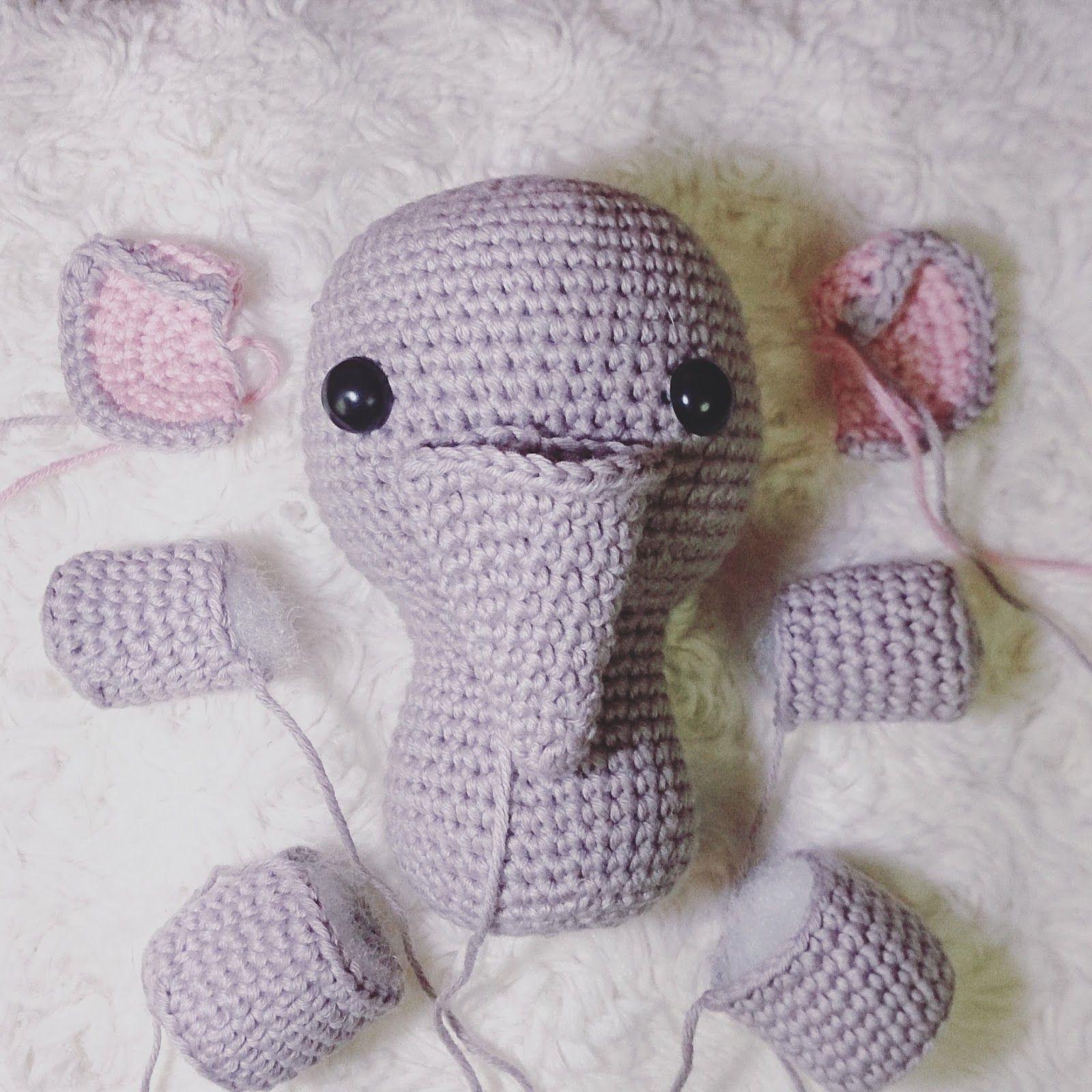 Peluches de algodón, regalo para bebé, patrones de amigurumi, óvalos ...