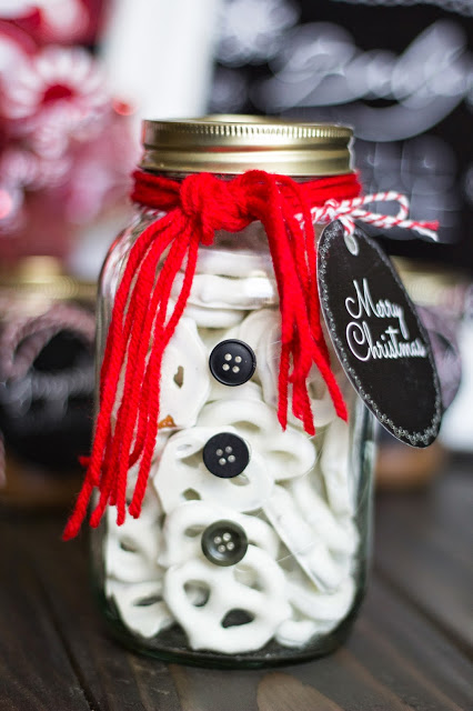 100+ DIY Mason Jar Christmas Gifts That Are Creative And Thoughtful — Our Habitat