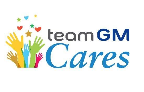 This week is GM's week of Caring! We will have hundreds of GM volunteers throughout the week in our warehouse. Get a group together and start your own day of caring – volunteer on the farm or warehouse.