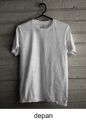 Download Download Template Kaos Oblong Dengan Hanger File Cdr Belajar Coreldraw Kaos Kaos Wanita Baju Kaos