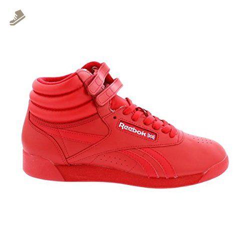 Reebok Women s for S HI Spirit Sneaker 94163bd45