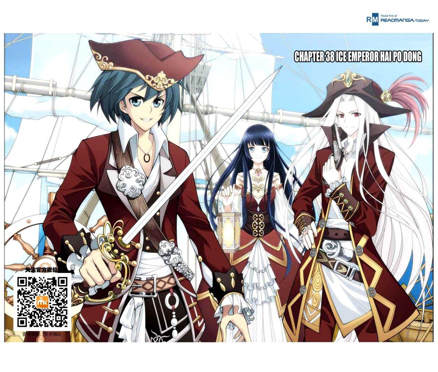 Doupo Cangqiong Manhua Lector Tumangaonline Anime Manga Battle
