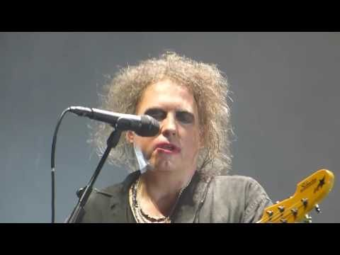 The Cure   It Can Never Be The Same   Sportpaleis Anvers   le 12 11 2016