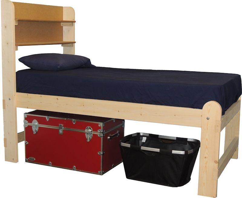 High Rise Bed Diy Loft Bed Loft Bed Diy Bunk Bed