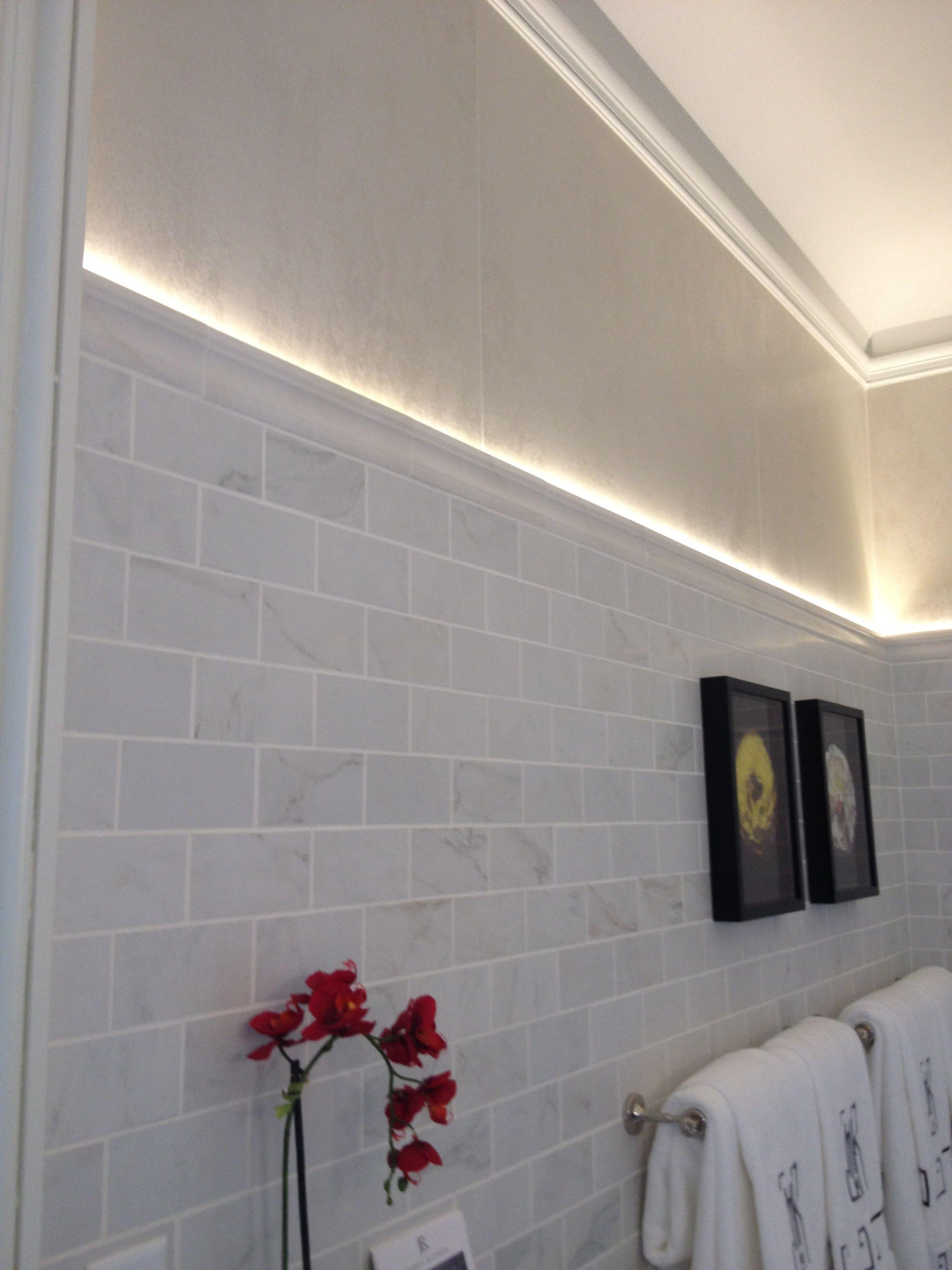 Master bath: porcelain marble tiles: virtue crossville manufacturer ...