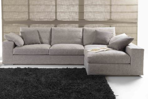 Max Divani Sectional Soft Levi New from Max Divani. Hand