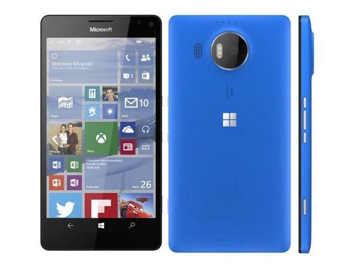 "Upcoming Windows 10 Phones – ""Cityman"" and ""Talkman"""