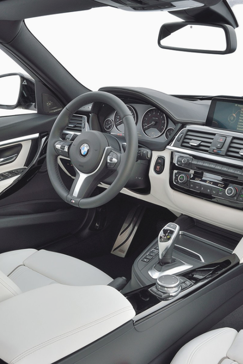 2016 Bmw 3 Series Interior Mine Bmw X