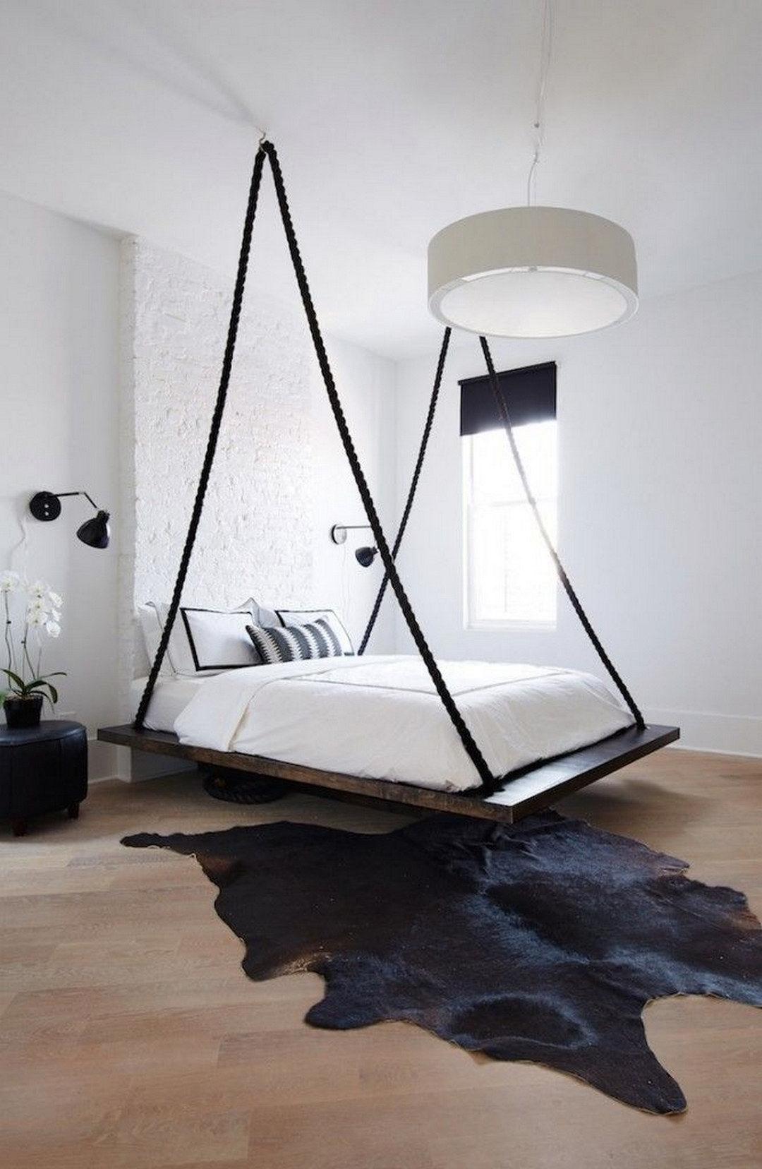 From Storage To Style 5 Reasons To Get A Platform Bed Minimalism Interior Minimal Interior Design Bed Design